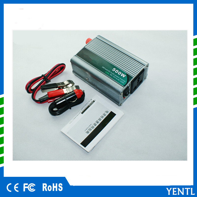 car power inverter 12v 220v 80w-1200w dc ac usb inversor with cigarette socket auto circuit diagram