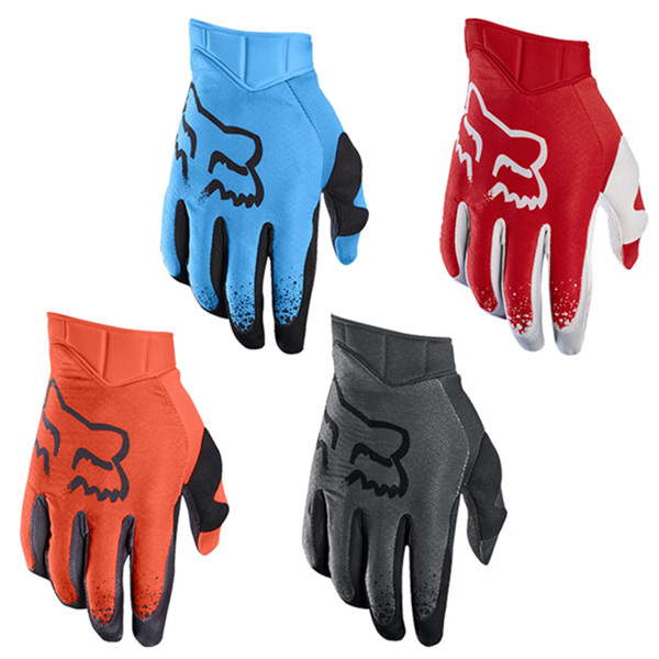 Racing Motorcycle Gloves MTB&BMX Gloves off-Road Gloves