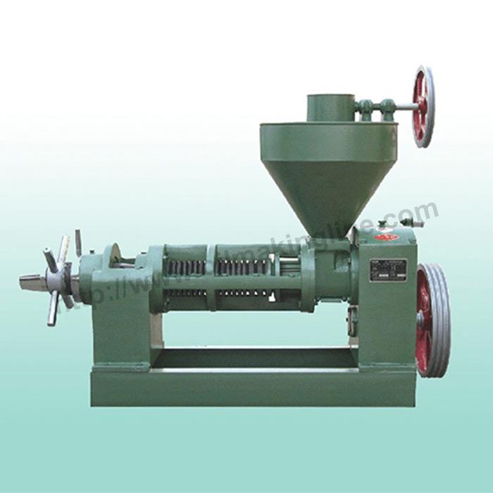 Oil Mill MachineYS - 95