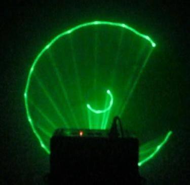 newest wide angel laser - K1000+LA
