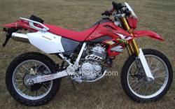 dirt bike EM250R