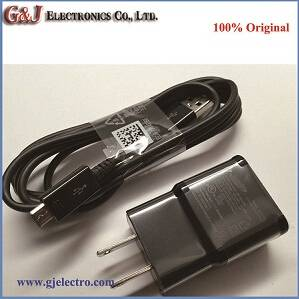 USB Data Charger charging Sync Cable Cord For Samsung Galaxy S3 S4 220V