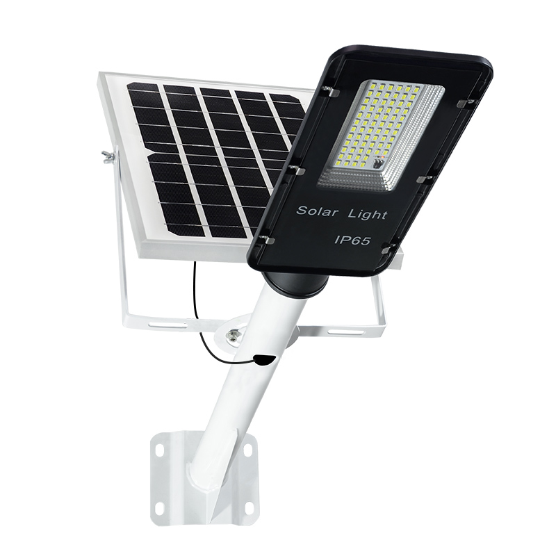 Solar steet light T2
