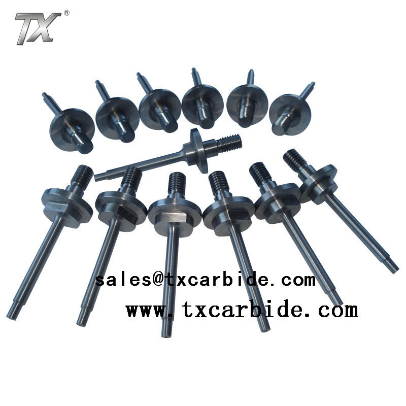 High Quality Cemented Carbide Grinding Head