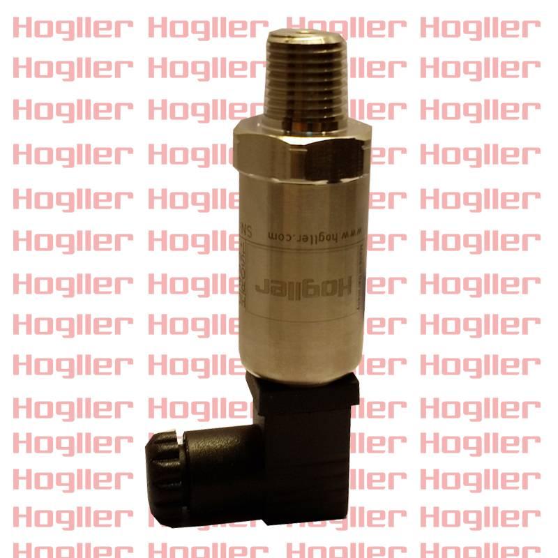 pressure transmitter 0-250B 0-10VDC Germany