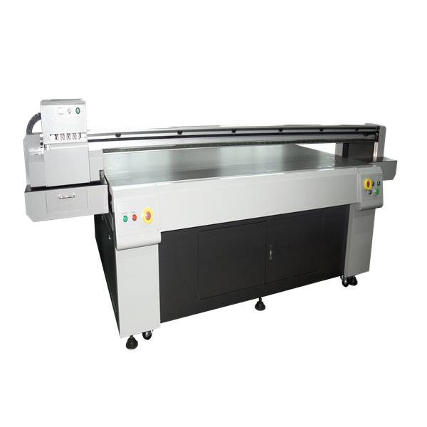 Best selling Led uv digital printer inkjet printer for furnishment/ acrylic printing machine for adv