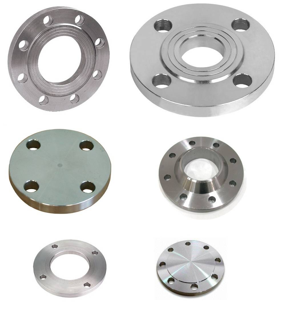 Flange, Forged Steel Flange