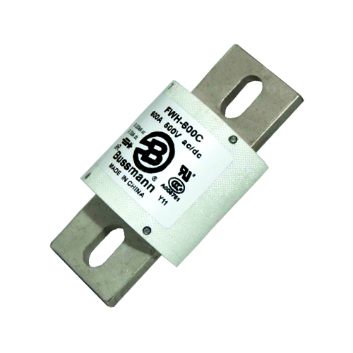 FWH-600A(C) stock Bussmann electrical fuse|ABPower