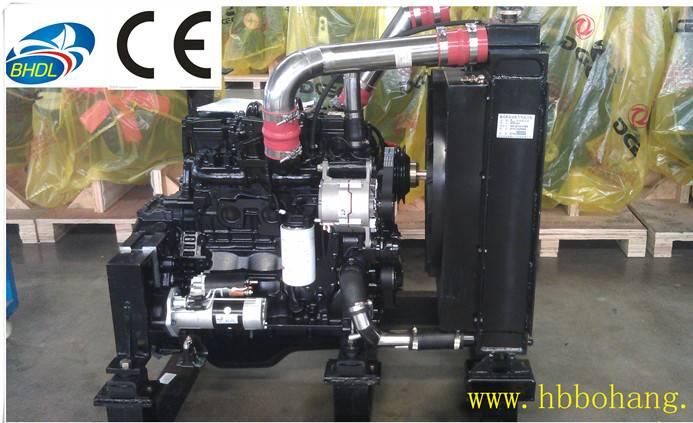 Cummins diesel engine 4 cylinder engine