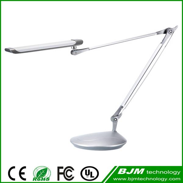 13W coozen adjustable 3-level Touch Sensitive dimmer led desk lamp