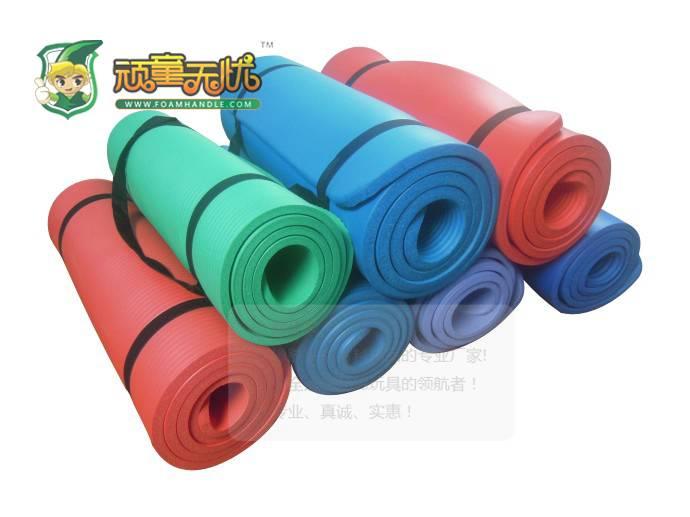 Skid-resistance Yoga mats