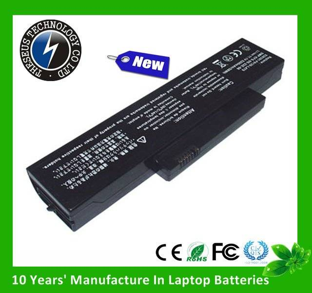 Laptop Battery for Fujitsu Mobile V5515 V5535 V5555 S26391-F6120-L470 SMP-EFS-SS-22E-06