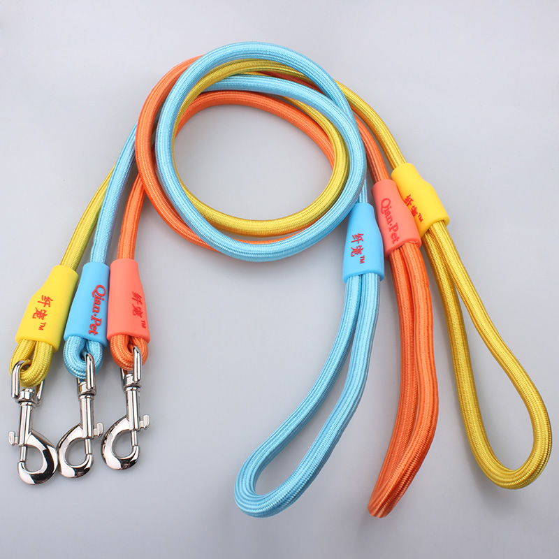 Eco-Friendly Feature and Durable Wholesale Rope Pet Leash For Large Dog