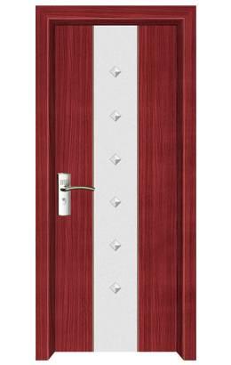 pvc interior door doors (MP-048)