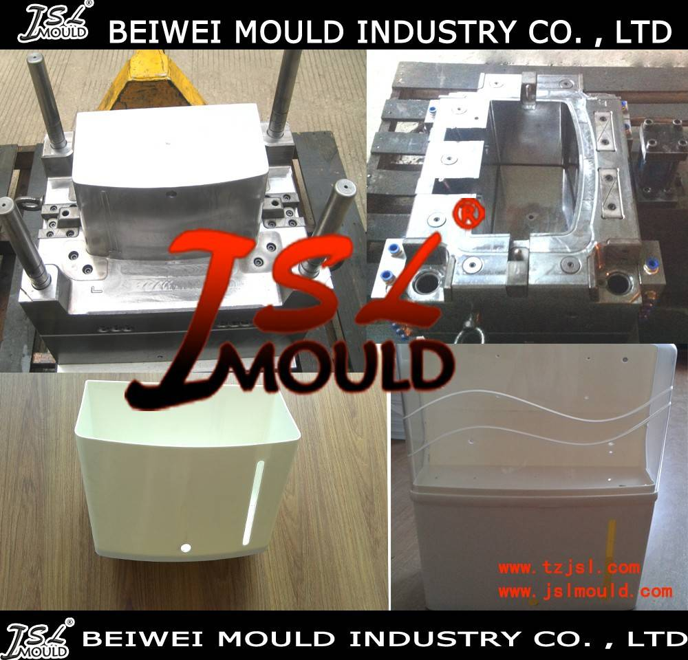 plastic injection water purifier mould