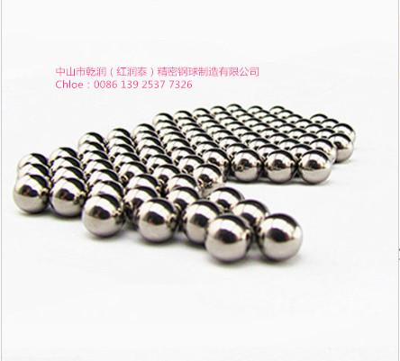 3.5mm Bearing Ball G10- AISI52100/SUJ-2 Chrome Steel