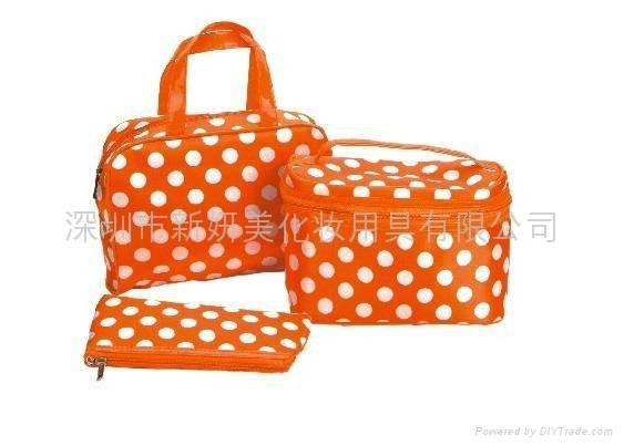 New Designed Fashion Makeup Bag