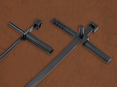 Expand Plug Cable Ties