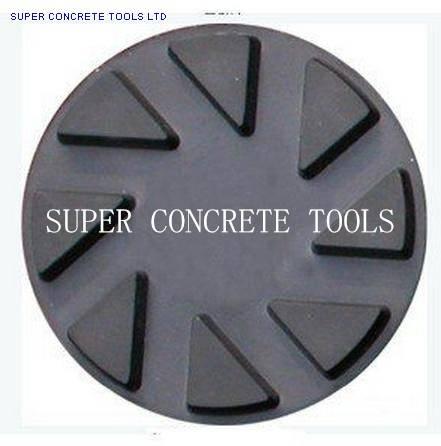Stone Floor Polishing Kit Discs