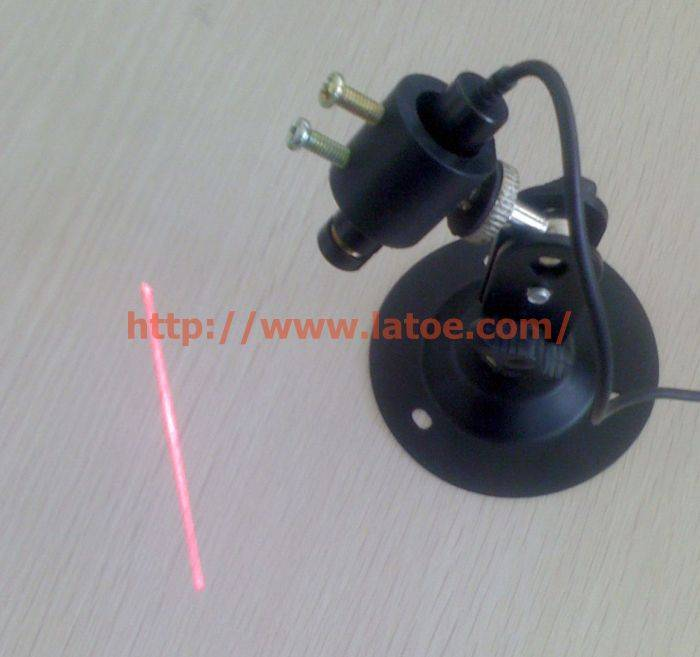 650nm laser line moudle red laser diode module.