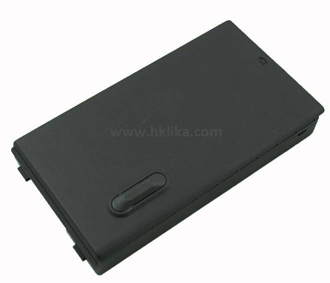 Replacement Laptop Battery Power Supply for Asus A32-A8