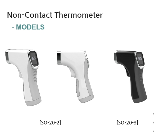 Non-Contact Thermometer