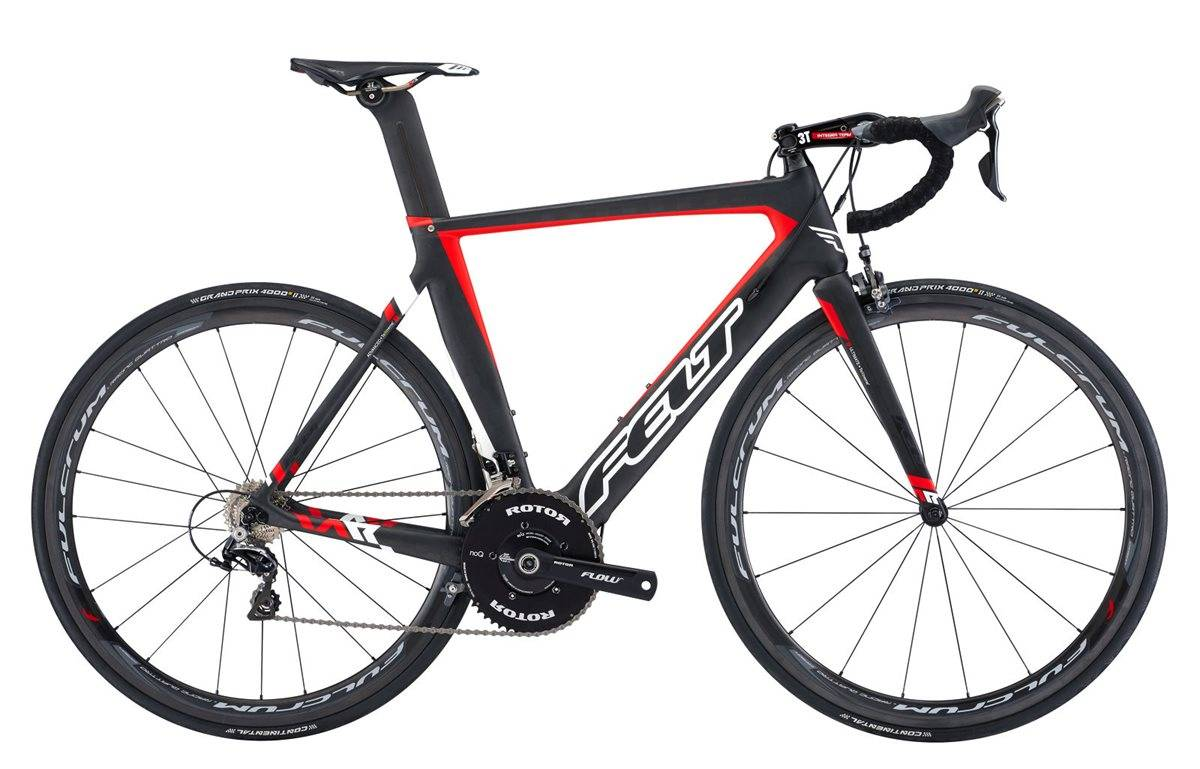 Felt AR1 2016 - Road Bike
