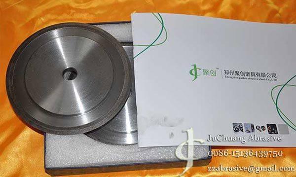 14FF1 Duplex Grinding wheel bevel wheel