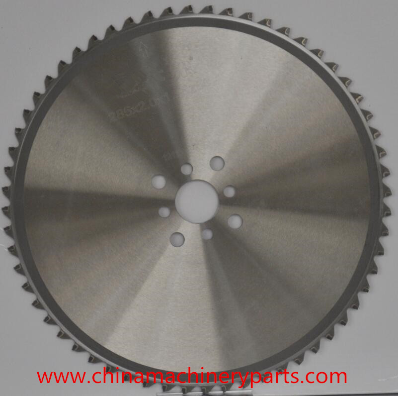 HSS DM05 M2 M35 Circular saw blades for pipe cutting
