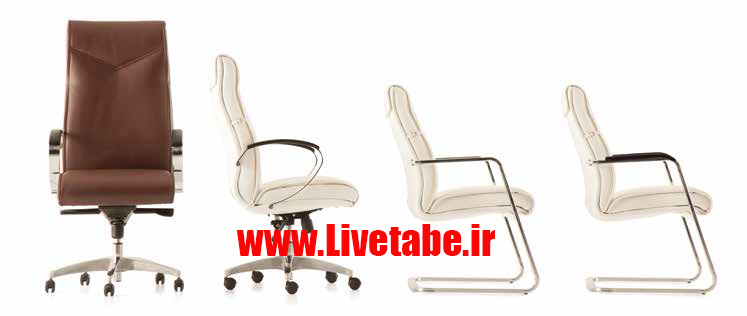 Office Chairs -T90 S E R I E S