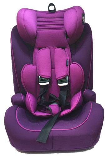 CAR CHILD SAFETY SEATS 9 months to 12 years old