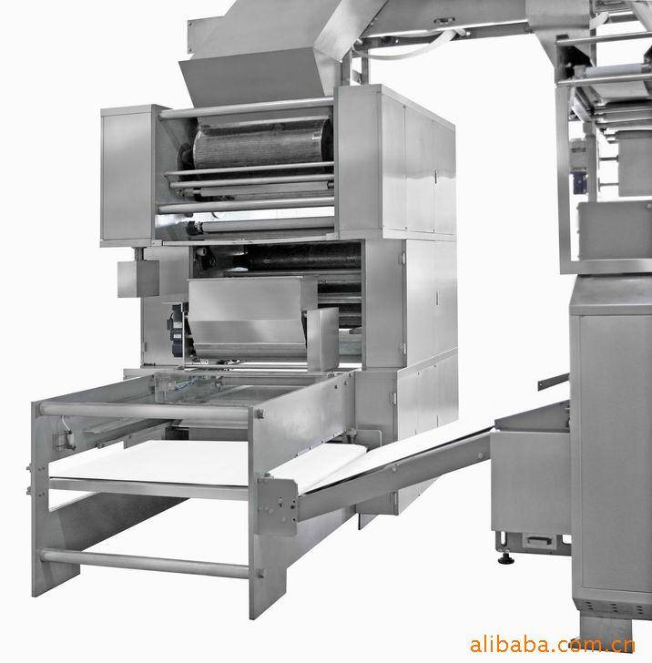 factory china biscuit making machine industry