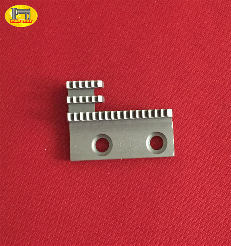 Industrial Sewing Machine Parts Feed Dog A10