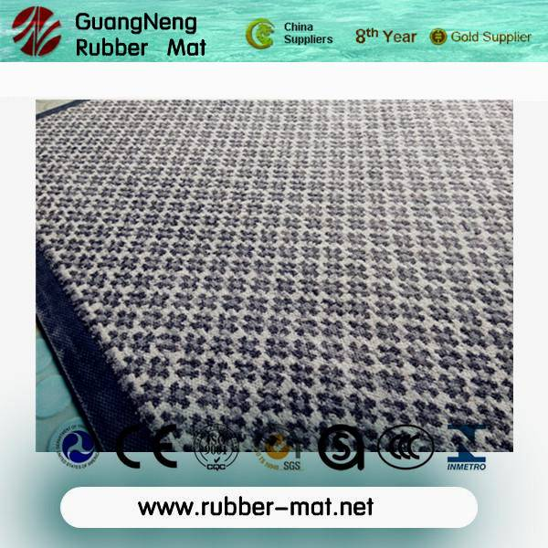outdoor rubber tiles,rubber flooring mat playground