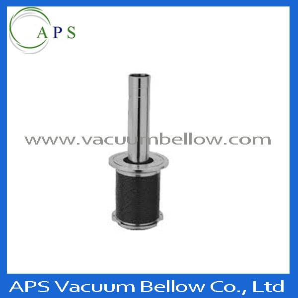 Vacuum Valve Bellows