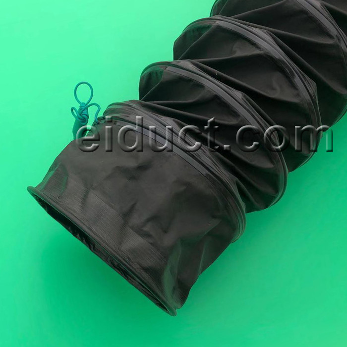 Anti Static Flexible Ducting