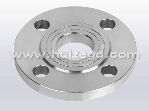 China supply high quality astm a350 threaded flange