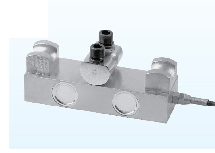 Side pressure tension sensor