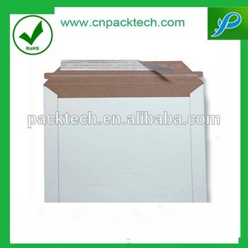 Professional Chipboard Envelope Made in China