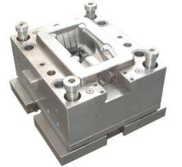 Processing Plastic Shell Injection Mould