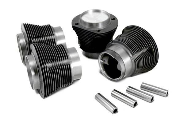 Hyundai U125S U125P Engine Parts