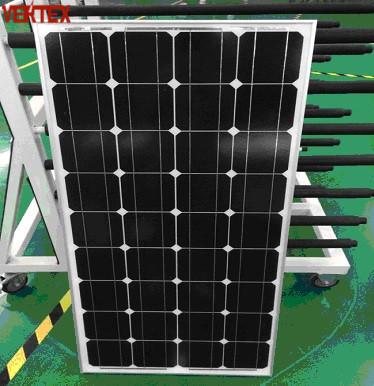 Grade A Quality Brand New 100Watt 12Volt EP Solar Panels Window 220V Price Not Second Hand Solar Pa