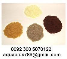 Cation, Anion  Resin & Sand Carbon Media 03355070122
