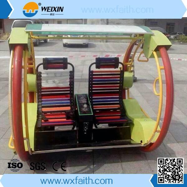 simple operation leswing car