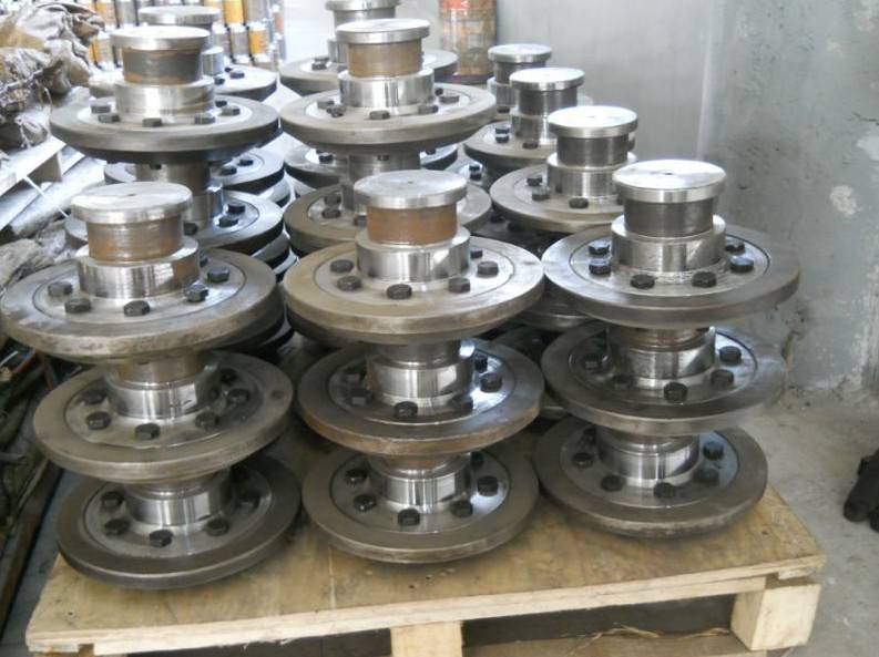 """2""""(50mm); 3.5""""(90mm). king pin fifth wheel trailer parts"""