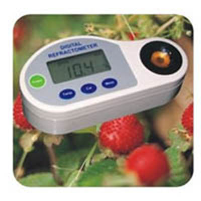 MKLB DR Series Digital Refractometer