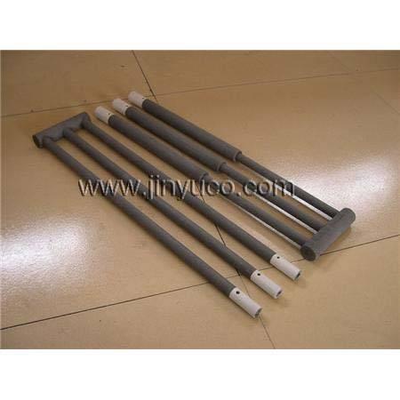 2010 W Shape SIC Heating Elements (HOT)