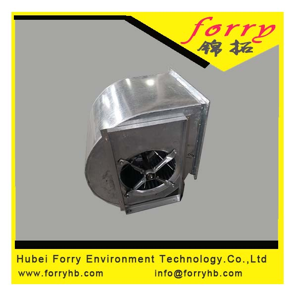 Ventilation cooling fan for air condition