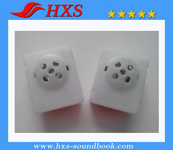 Wholesale Price Programmable Music Sound Box for Plush Toy