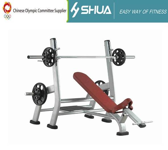 Incline Bench/Gym equipment